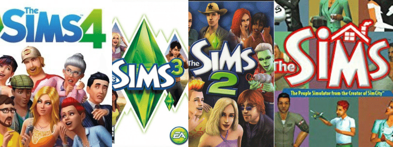 Best Sims Game In 2019-Which One Should I Play Among All?