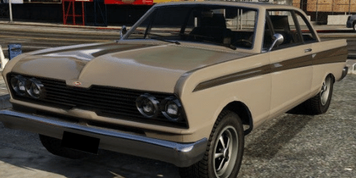 11 Best GTA V Muscle Cars-Fastest Muscle Car In GTA 5 2019